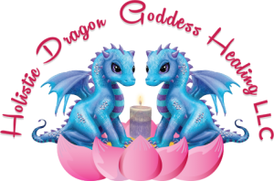 Holistic Dragon Goddess Healing